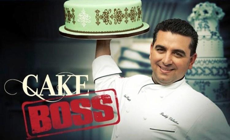 CAKE BOSS from TLC