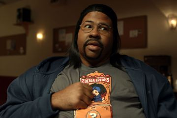 Key and Peele's character Sex Addict Wendell
