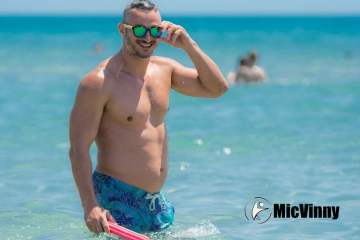 How to create your own Beach body from Mr. Travel Fitness