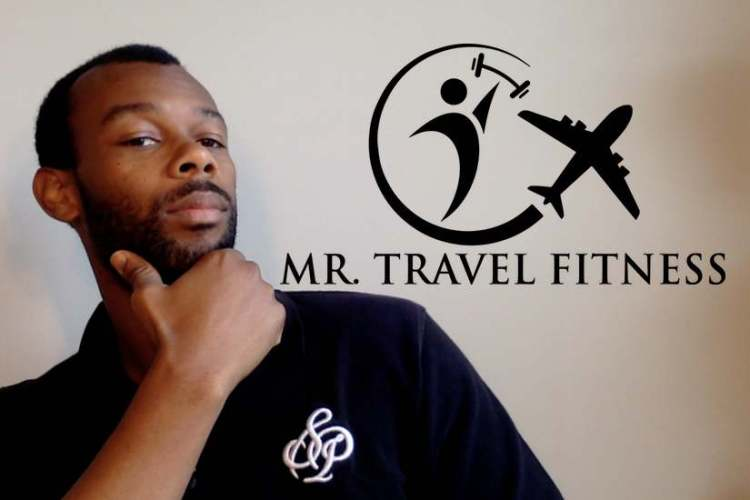What's going on at MicVinny aka Mr. Travel Fitness
