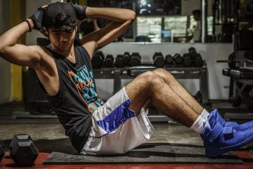 The Single Best Workout You Can Do Anywhere from Mr. Travel Fitness