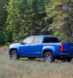 the 2019 z71 trail runner begins with the colorado z71 off road package adding underbody protection of the colorado zr2  [ 5700 x 3610 Pixel ]