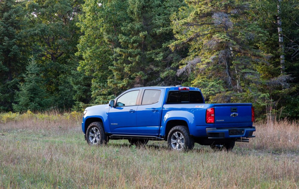 medium resolution of the 2019 z71 trail runner begins with the colorado z71 off road package adding underbody protection of the colorado zr2