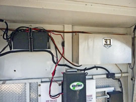 Trailer Wire Diagram Quot Solar Battery Maintenance Solar Charging And