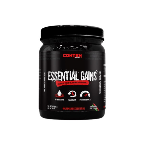 Conteh Sports Essential Gains Intra-Workout 2