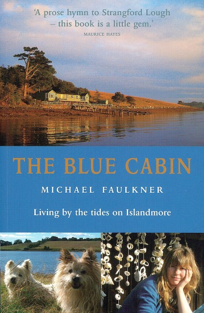 20070822 The Blue Cabin cover