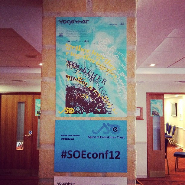 20120202 Fun SOEtrust conference
