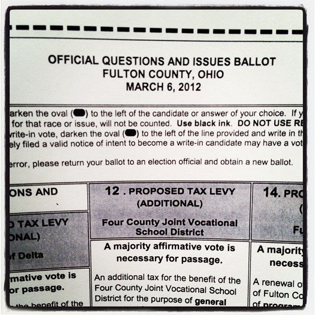 20120210 Absentee ballot by email