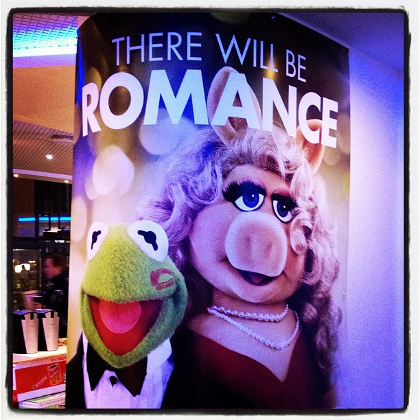 20120217 There will be romance