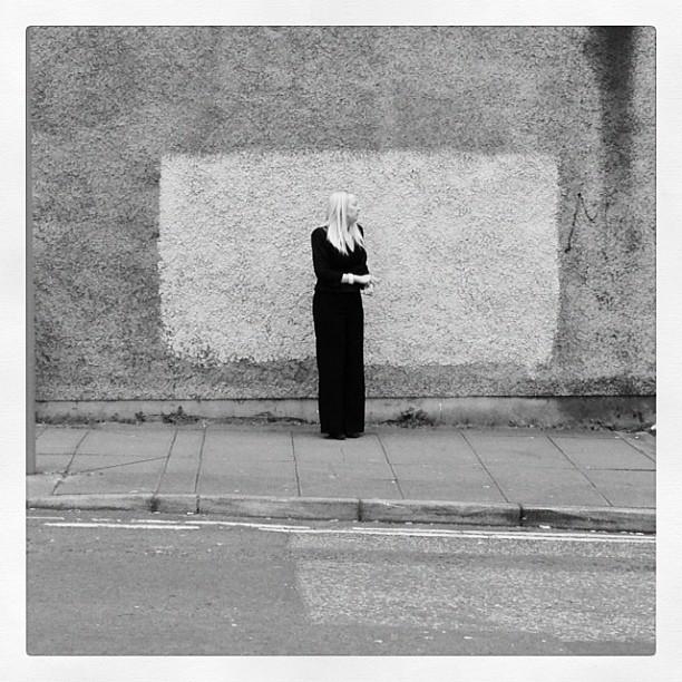 20120321 Woman in black