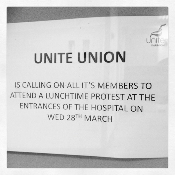 20120407 Unite Union calls its members