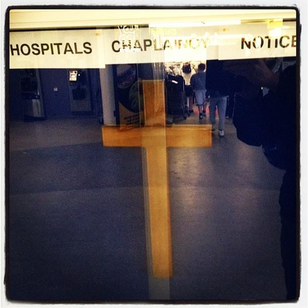 20120411 Royal Hospitals Chaplaincy