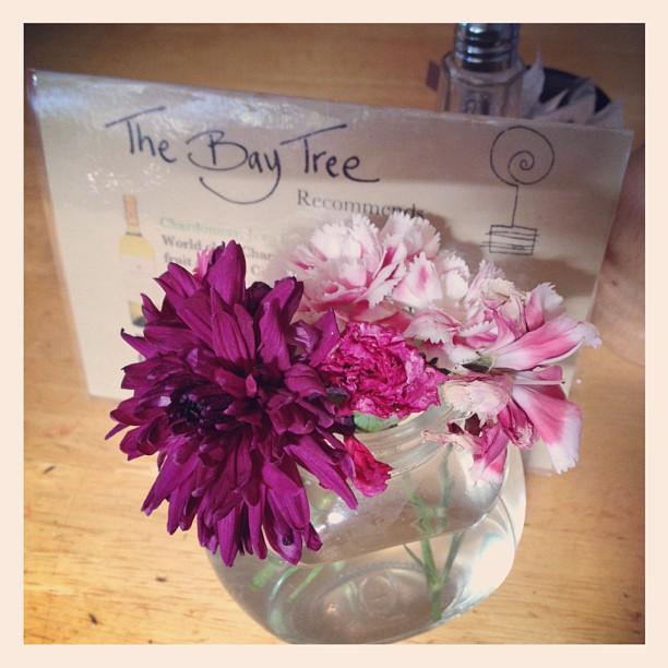 20120415 The Bay Tree