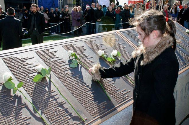 20120415 Titanic Commemoration Service IMG_1274