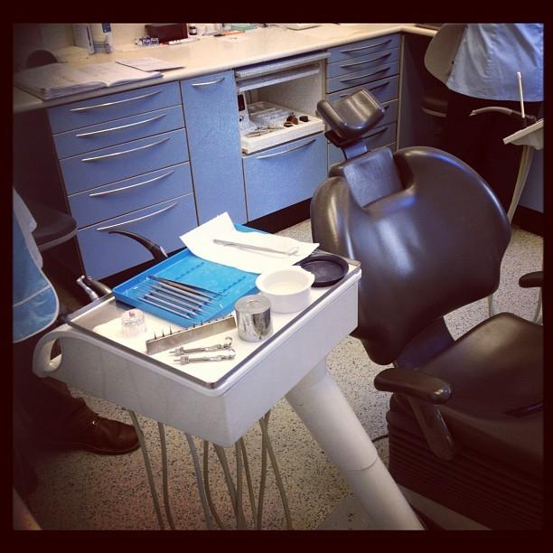 20120417 Dental check-up