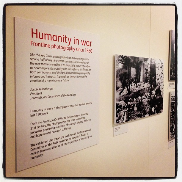 20120510 Humanity in war