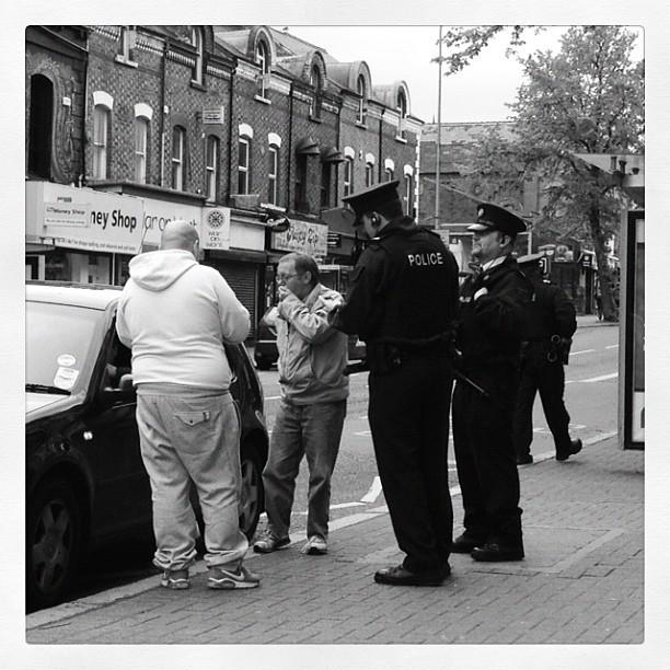 20120516 Whats the matter officer