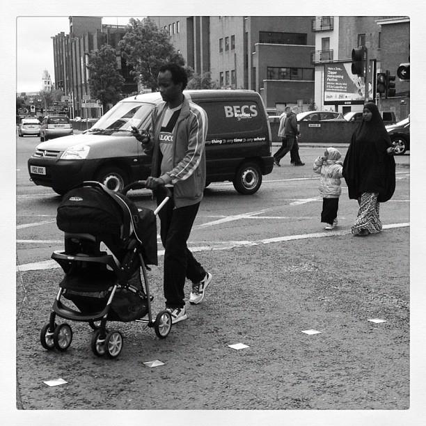 20120531 Multitasking dad