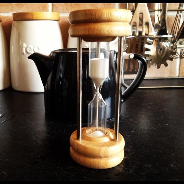 20120617 Tea timer