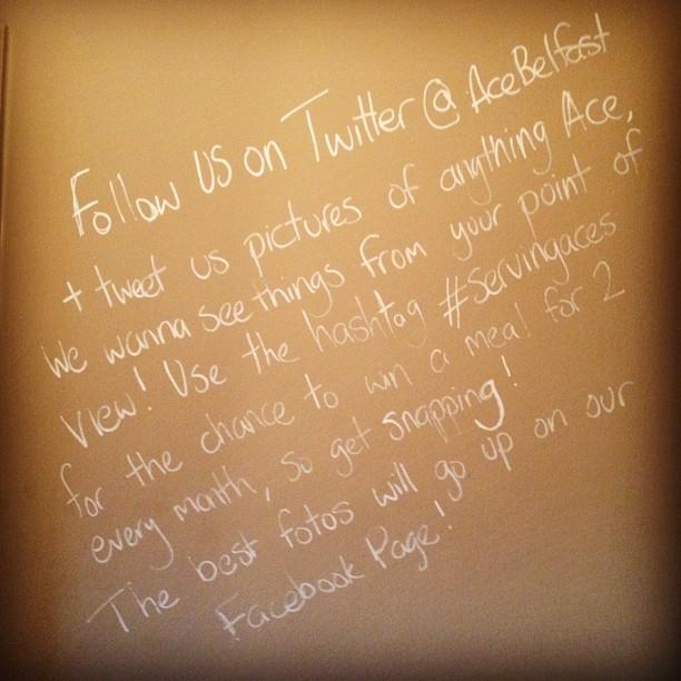 20120713 Follow us servingaces