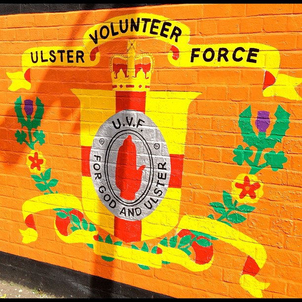 20120802 UVF For God and Ulster