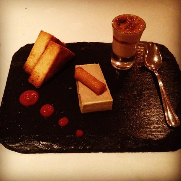 20120824 Posh foie gras