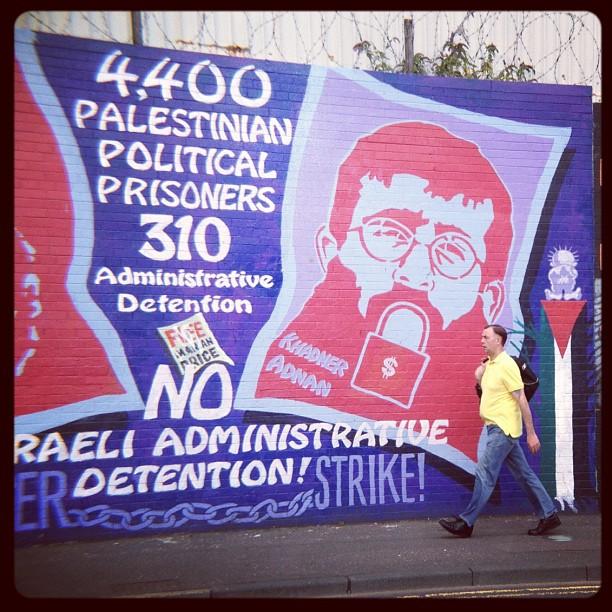 20120908 Palestinian political prisoners