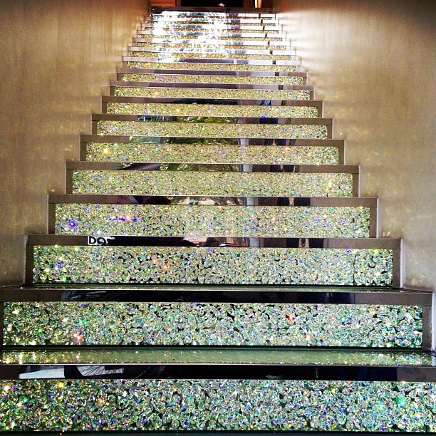20120927 Stairway to crystal heaven