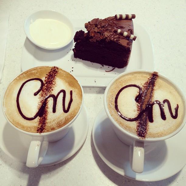 20121029 CM cappuccinos