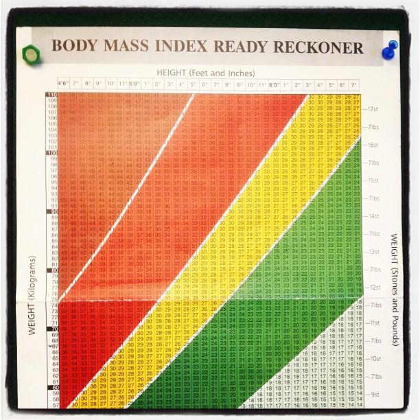 20121121 BMI Ready Reckoner