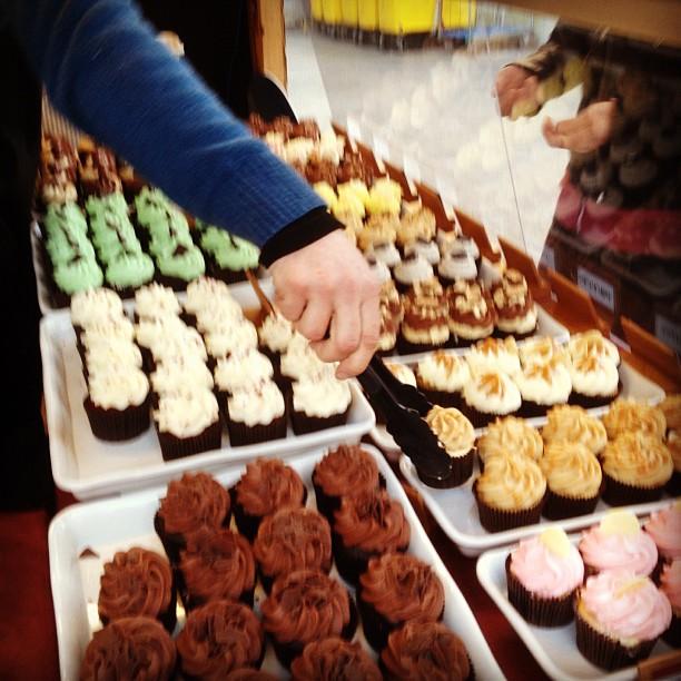 20121127 Cupcake heaven
