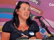 Paula BRADLEY MLA (DUP)