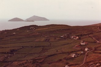 Ring of Kerry, Co. Kerry, Ireland