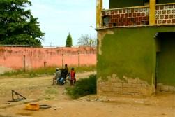 Death 2 America. Kaduna, Nigeria.