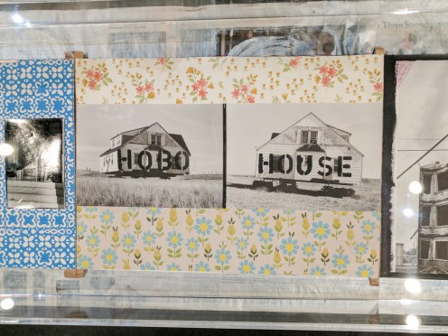 Hobo house.