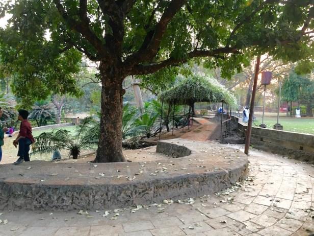 Ambazari garden, Nagpur