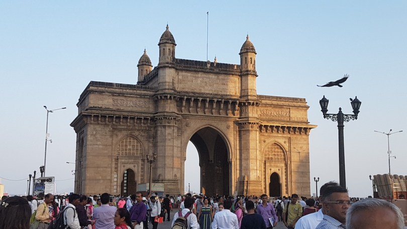 Gateway of India - Things to do in Mumbai on a wheelchair