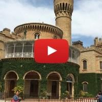 Video: Bangalore Palace on wheelchair