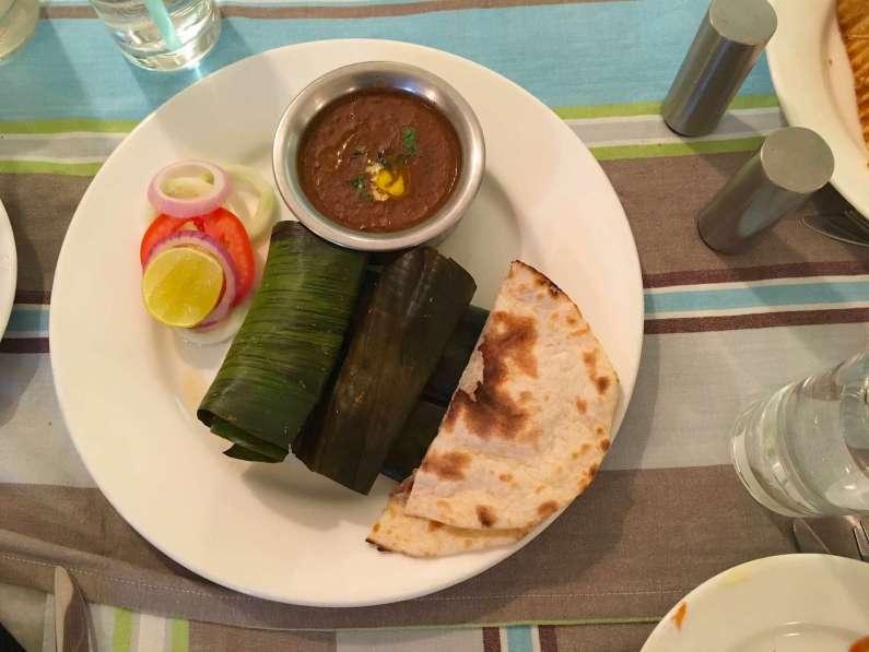 Food Villa Shanti3