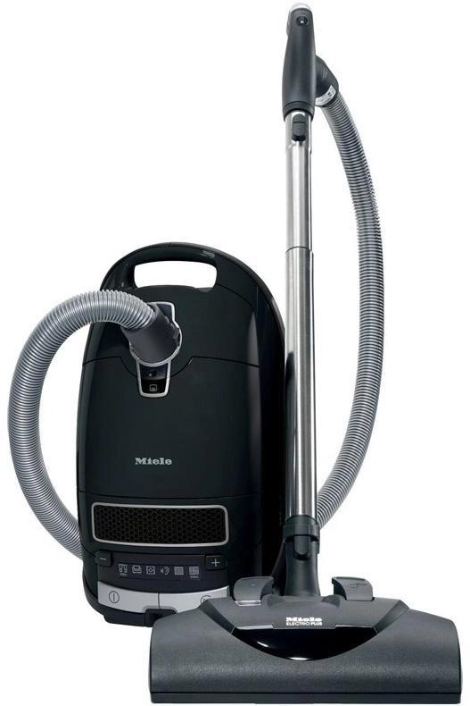 Miele Vacuum Cleaner Complete C3 Kona