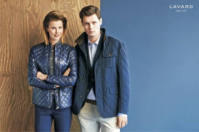 Lavard - polskie marki produkujące ubrania