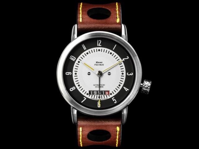 Xicorr - zegarki prosto z Polski