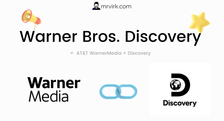 AT&T WarnerMedia Discovery Merger Warner Bros. Discovery