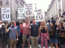 EU pride