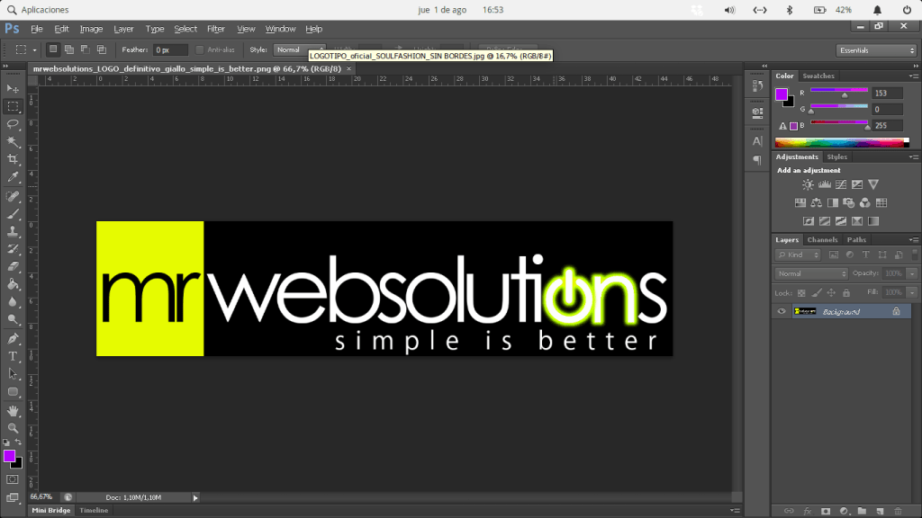 LOGOTIPO MRWEBSOLUTIONS