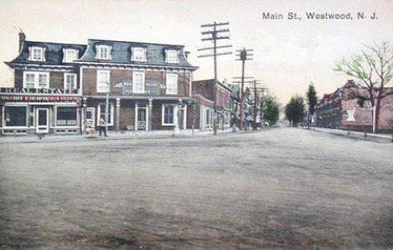 Main Street - 1923.