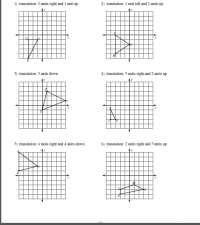 Math Worksheets  Kuta Math Worksheets - Printable ...