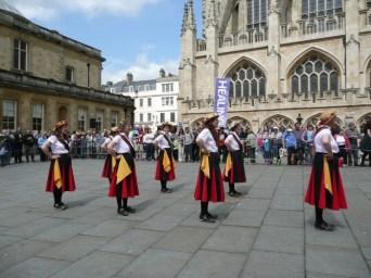2009: Kingston Parade