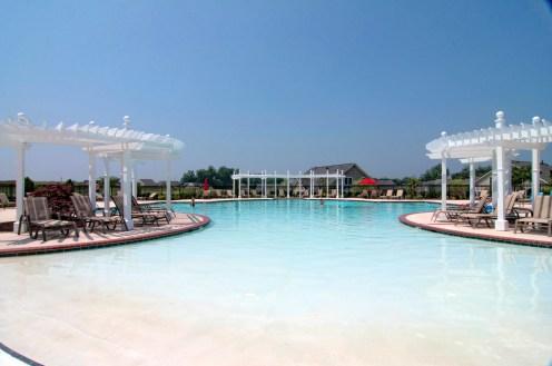 colonial heritage pool