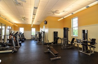 fitness ctr colonial heritage